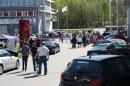 Schmiedmann träffen BMW 5 av 36