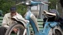 Raketrally träffen för moped och MC 2 av 9