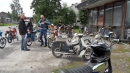 Raketrally träffen för moped och MC 5 av 9