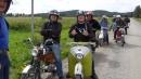 Raketrally träffen för moped och MC 4 av 9