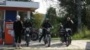 Vännäs Motormuseums Dag 8 av 8