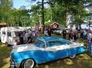 Odensjö veteranmotorträff 6 av 6