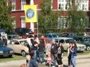 Vännäs Motormuseums Dag 6 av 8