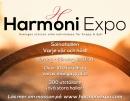 Harmoni-Expo - Sveriges största alternativmässa för Kropp & Själ 2 av 3