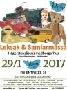 Jetsons Leksak & Samlarmässa 29/1-17 Stockholm 3 av 4