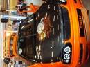 BILSPORT PERFORMANCE & CUSTOM MOTOR SHOW 2010 25 av 205