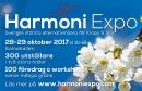 Harmoni-Expo - Sveriges största alternativmässa 2 av 2