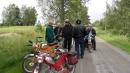 Raketrally träffen för moped och MC 3 av 9