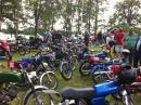 Odensjö veteranmotorträff 5 av 6