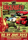 Sweden Rockabilly Festival 1 av 1