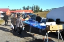 BCCC Veteranmarknad Tingsryd Travet 8 av 40