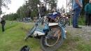 Raketrally träffen för moped och MC 9 av 9