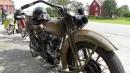 Raketrally träffen för moped och MC 7 av 9