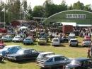 Vännäs Motormuseums Dag 7 av 8