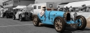 Swedish Oldtimer Racing 1 av 19