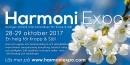Harmoni-Expo - Sveriges största alternativmässa 1 av 2