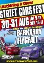 Street Cars Fest Summer Fest´08 1 av 1